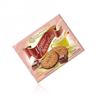 Biscoito Maria Chocolate 3x1 400g Prodasa