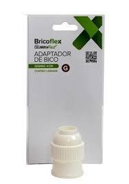 Adaptador Bico Grande 4 cm Bricoflex