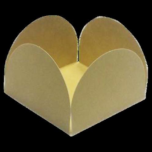 Caixeta - Dourado (40 Peças) Massari