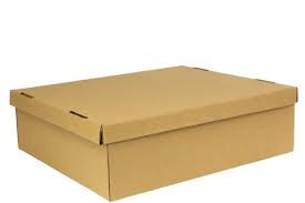 Caixa 3 - 31x25x12 -  Kraft -  Sulformas