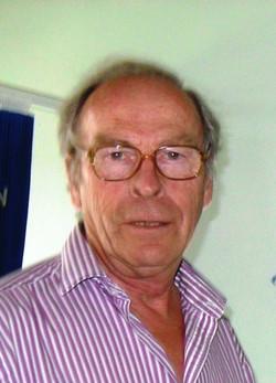 Ken Postgate