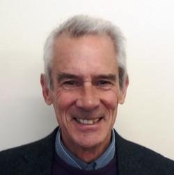 Mike Rounsefell