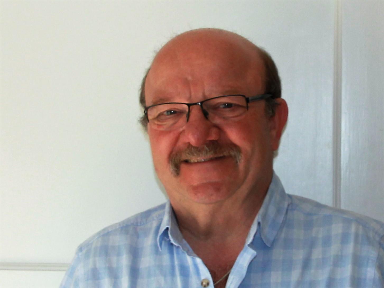 Bernhard Lindenau