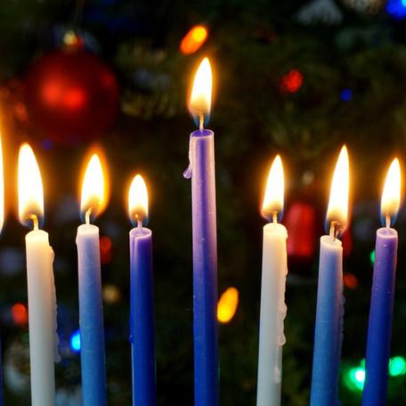 """אנו, חנוכה, חג מולד, והילדים שלנו - חנוכה וחג המולד תשע""""ז , על סף 2017"""