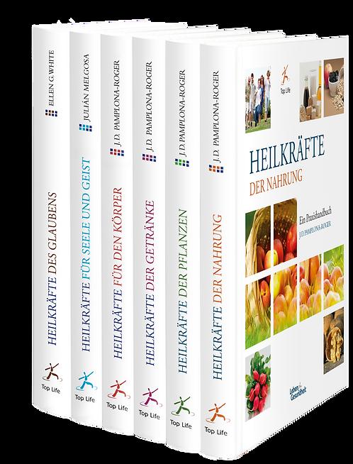 Top Life Serie - 6 Bände