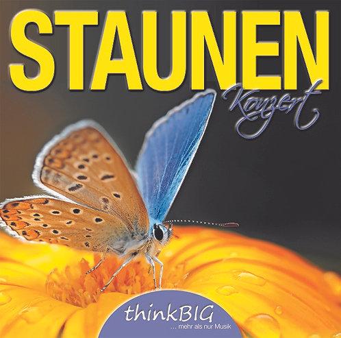 Staunen - CD
