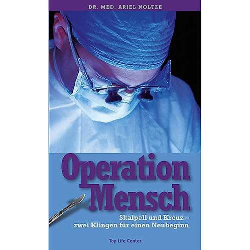 Operation Mensch
