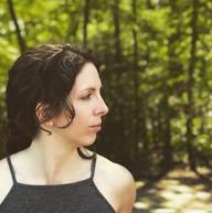 Official profile shot of Kerrie Fuller