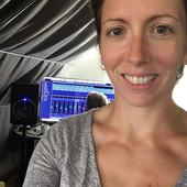 Kerrie studio 2