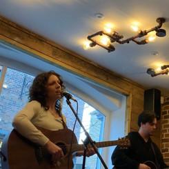 Live at Moondance Bar, Rochester - March 2020