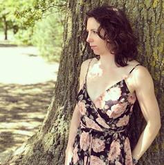 Kerrie tree 2