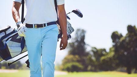 Golf TPI