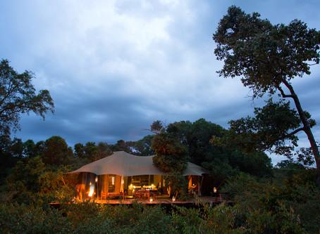 5 tipů na ubytování v Keni