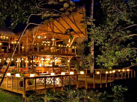 5 tipů na ubytování v Kostarice
