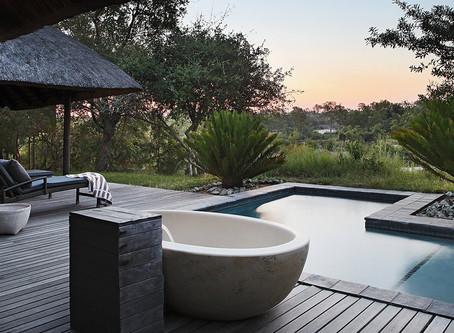 5 tipů na ubytování v Jihoafrické republice