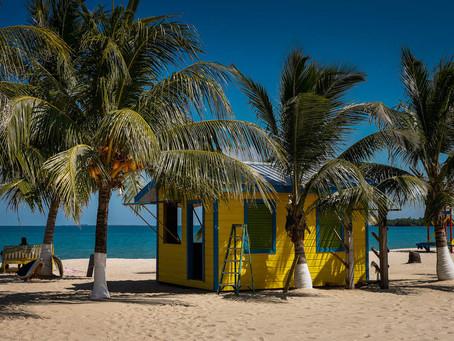 4 tipy na ubytování v Belize