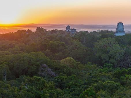 5 nejlepších zážitků v Guatemale