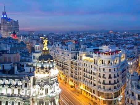 5 tipů na ubytování ve Španělsku