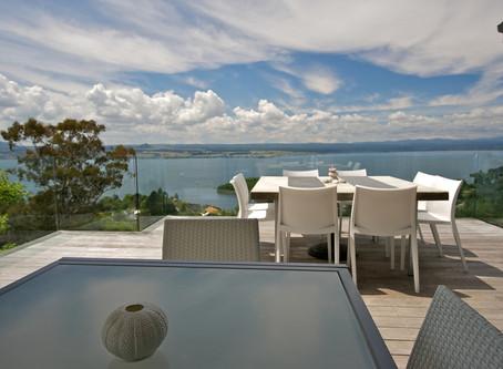 5 tipů na ubytování na Novém Zélandu