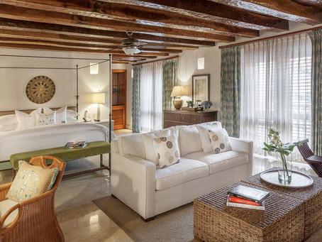5 tipů na ubytování v Kolumbii