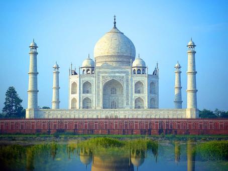 5 nejlepších zážitků v Indii