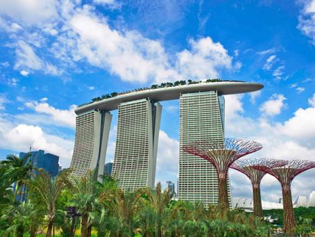 Tipy na ubytování v Singapuru