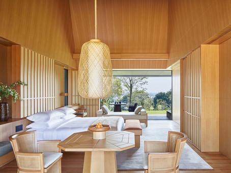5 tipů na ubytování v Japonsku