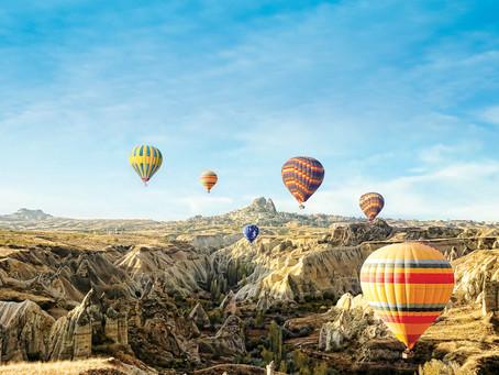 5 nejlepších zážitků v Turecku