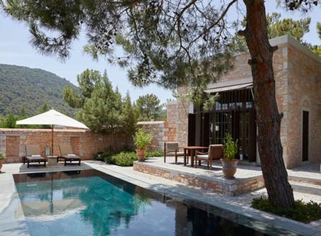 5 tipů na ubytování v Turecku