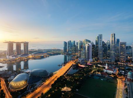 5 nejlepších zážitků v Singapuru