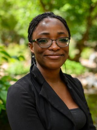 Laura Enekegho