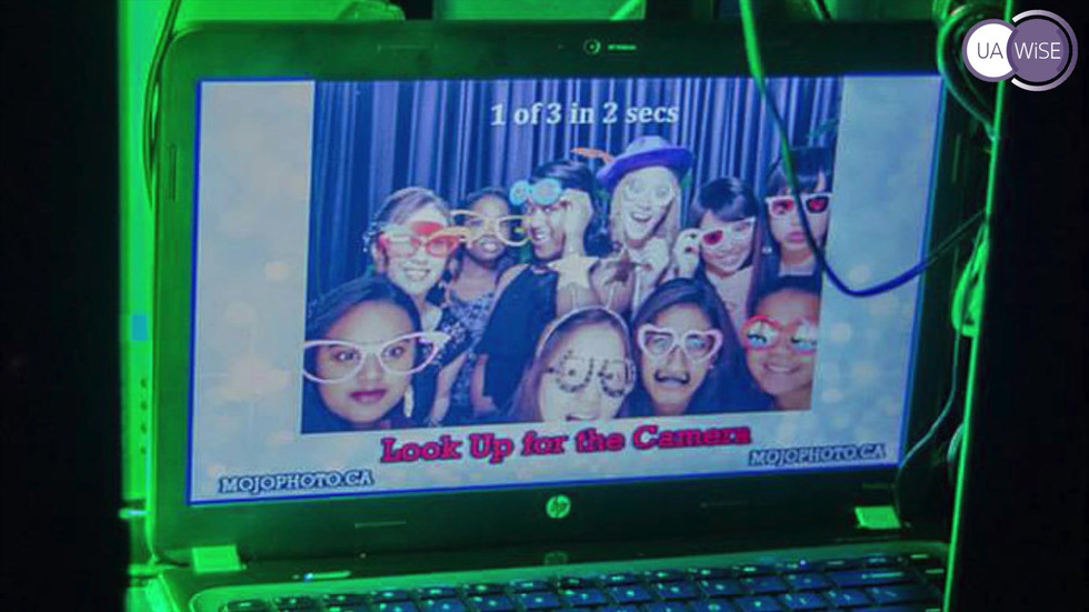 Black Tie Affair 2015 Highlights