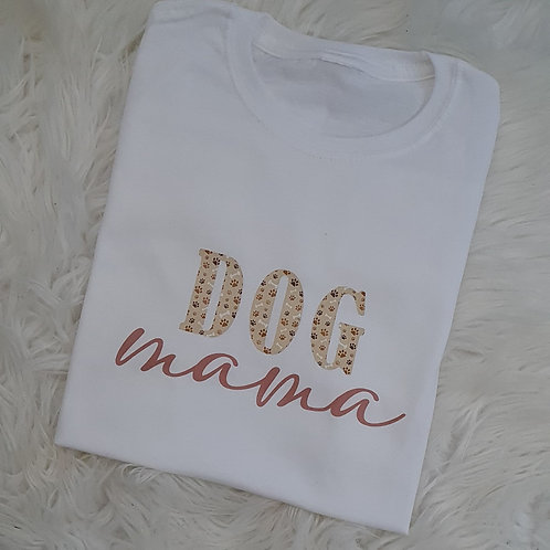 Dog Mama T-shirt / Sweatshirt / Hoody