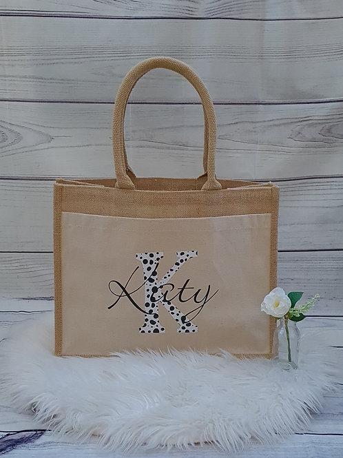 Personalised Shopper / Tote Bag
