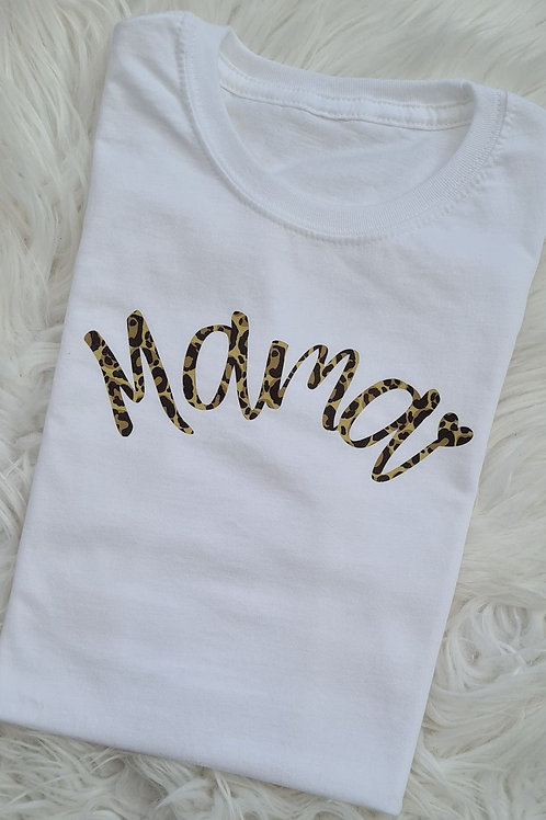 MAMA Heart T-shirt