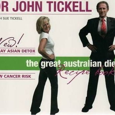 The Great Australian Diet - Recipe Book