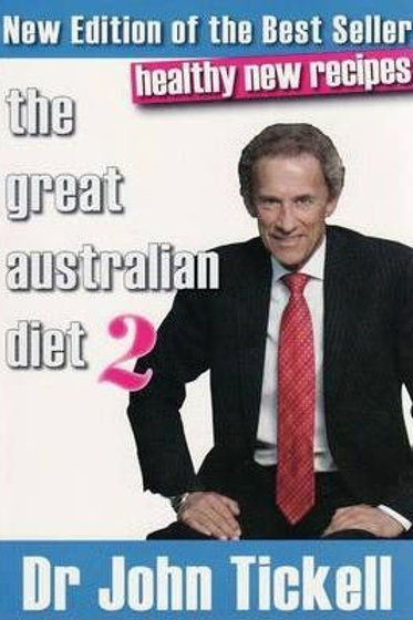 The Great Australian Diet 2