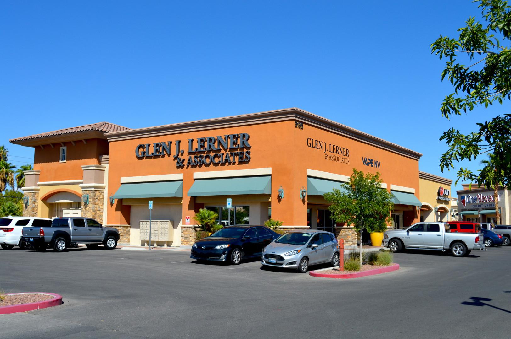 Glen J. Lerner & Associates