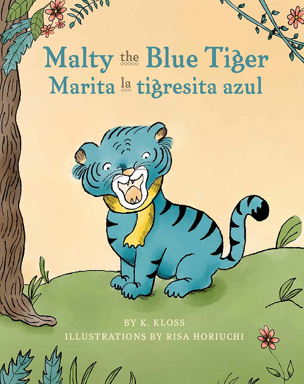 bilingual children's books in english and spanish
