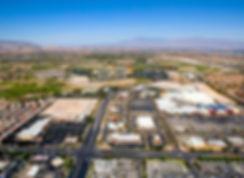 Commercial Real Estate in Las Vegas, Nevada