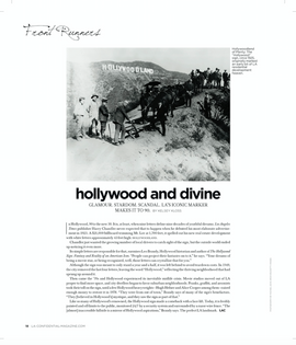 Hollywood and Divine Journalism Clip.png