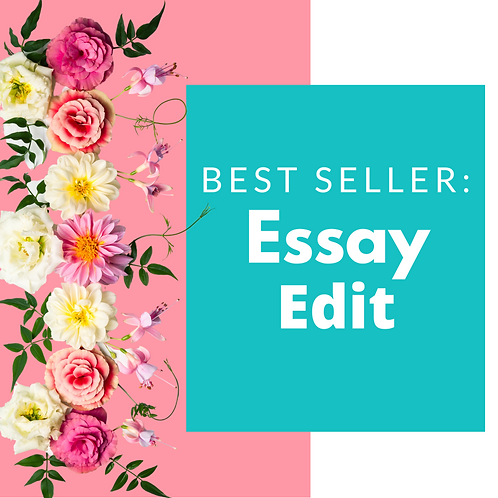 NICEIFY Best Seller: Essay Edit