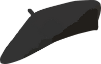 france-clipart-black-beret.png