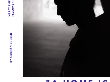 'A Home Is Dignity'