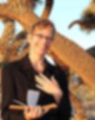 Celene da Miranda - Wedding Officiant