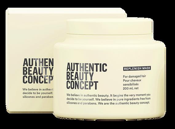 Authentic Beauty Concept Replenish Mask