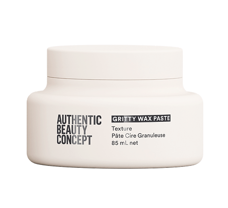 Authentic Beauty Concept Gritty Wax Paste