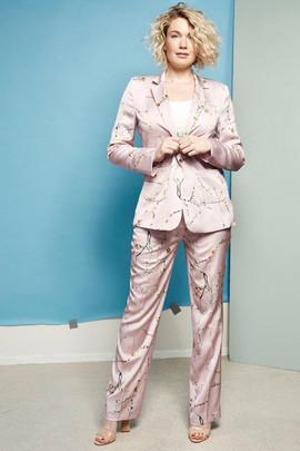 Flair Fotograaf: Hannah Lipowsky Styling: Sonny Groo Haar: Niki Vos Make-up: Niki Vos