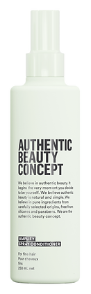 Authentic Beauty Concept Amplify Spray Conditioner