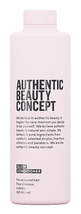 Authentic Beauty Concept Glow Conditioner